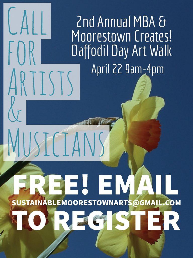 2017 Daffodil Day – April 22nd, 2017